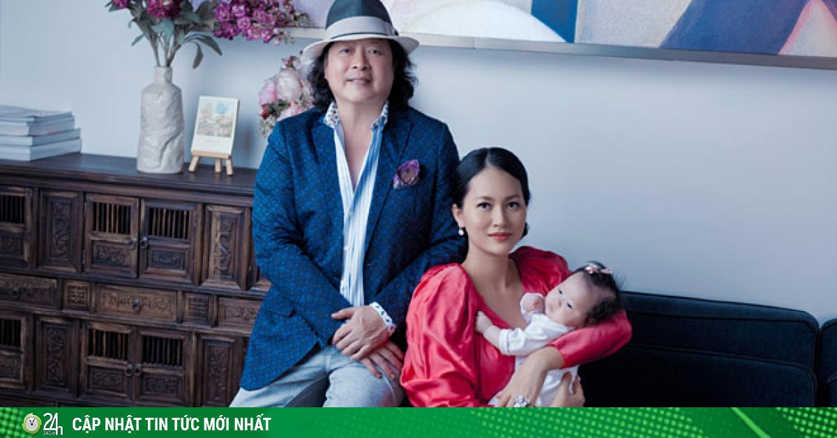 Sao Cánh đồng bất tận ở ẩn 5 năm, sinh liền 3 con cho chồng Việt kiều là ai?