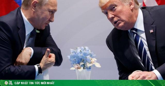 Câu trả lời của Nga khi được ông Trump mời tham gia liên minh cô lập Trung Quốc