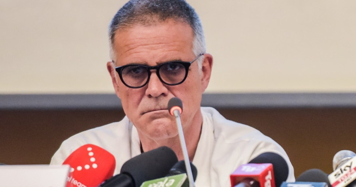 """Bác sĩ tuyên bố virus SARS-CoV-2 đã """"biến mất"""" ở Italia - 1"""