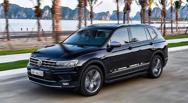 Bảng giá xe Volkswagen tháng 6/2020: Giảm hơn 200 triệu đồng - 5