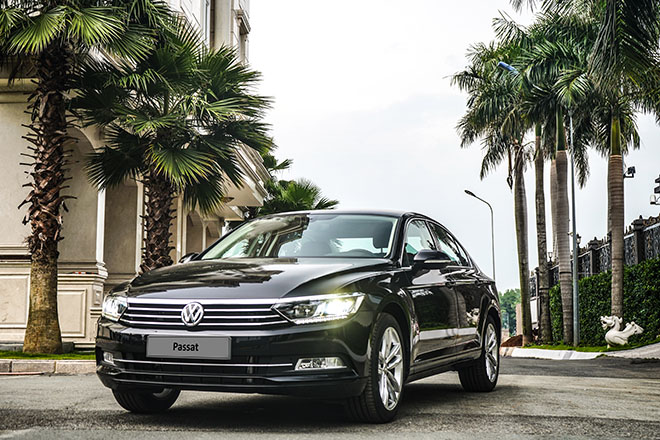 Bảng giá xe Volkswagen tháng 6/2020: Giảm hơn 200 triệu đồng - 6