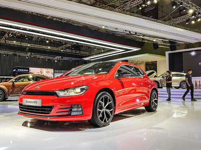 Bảng giá xe Volkswagen tháng 6/2020: Giảm hơn 200 triệu đồng - 8