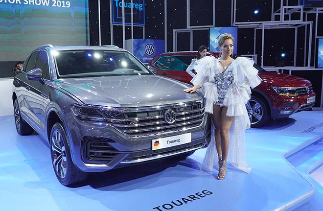 Bảng giá xe Volkswagen tháng 6/2020: Giảm hơn 200 triệu đồng - 9