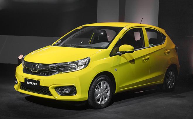 Bảng giá xe ô tô Honda tất cả các mẫu đang phân phối tại Việt Nam tháng 6/2020 - 1