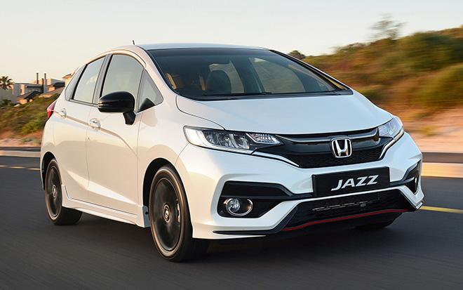Bảng giá xe ô tô Honda tất cả các mẫu đang phân phối tại Việt Nam tháng 6/2020 - 2