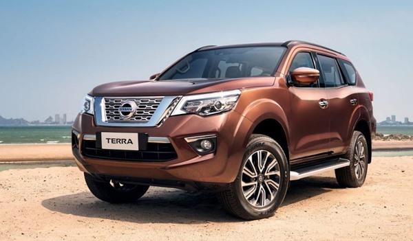 Giá xe Nissan tháng 6/2020: Cập nhật mới nhất của tất cả các mẫu xe - 1