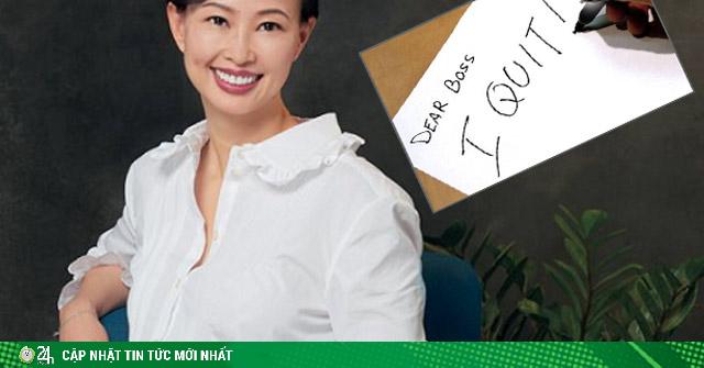 Chỉ cần trả lời có 1 trong 3 câu hỏi sau, Shark Linh khuyên bạn nên đổi việc ngay lập tức