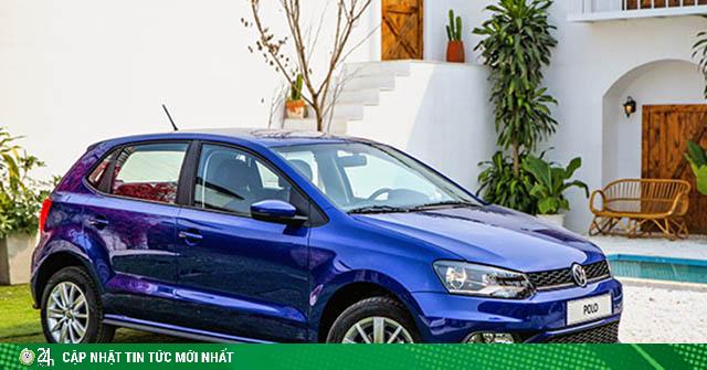Bảng giá xe Volkswagen tháng 6/2020: Giảm hơn 200 triệu đồng