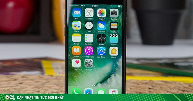 Mỗi màu sắc của iPhone SE 2020 đại diện cho điều gì?