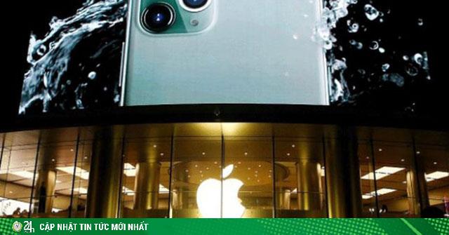 Apple sẽ đạt đến thành tích cả thế giới choáng ngợp