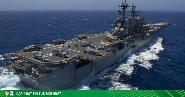 Vì sao Indonesia bất ngờ gửi công hàm phản đối yêu sách của Trung Quốc ở Biển Đông?