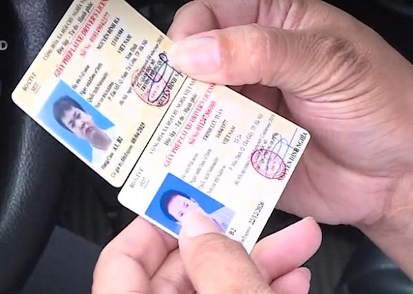 Mua bằng lái xe giả trên MXH: Người dùng bị phạt tiền triệu, thậm chí tù đến 7 năm - 2