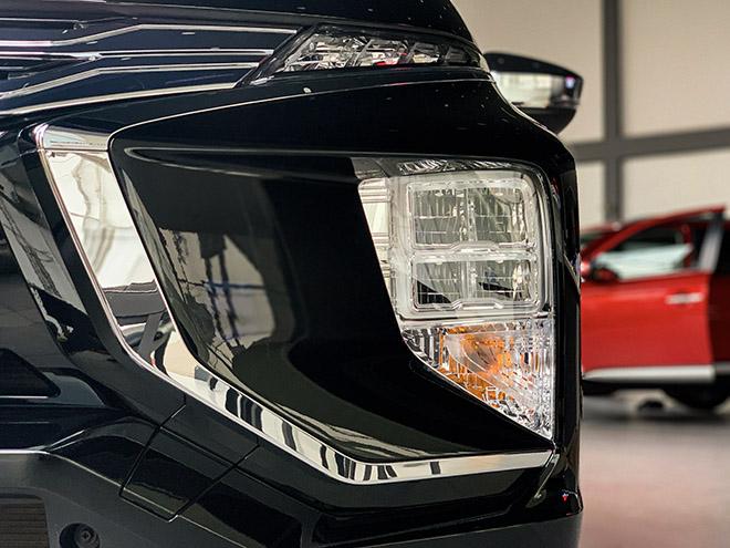 Mitsubishi Xpander phiên bản nâng cấp chính thức ra mắt thị trường Việt - 5