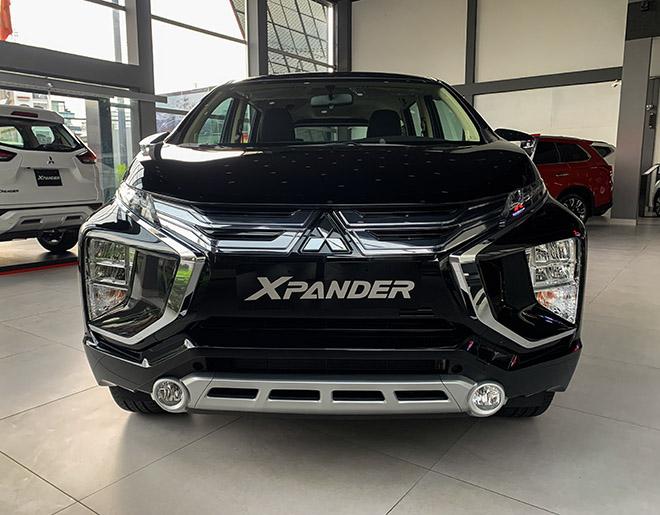 Mitsubishi Xpander phiên bản nâng cấp chính thức ra mắt thị trường Việt - 2