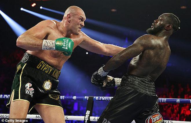 Choáng váng tin trùm boxing Tyson Fury có giá nghìn tỷ USD - 2
