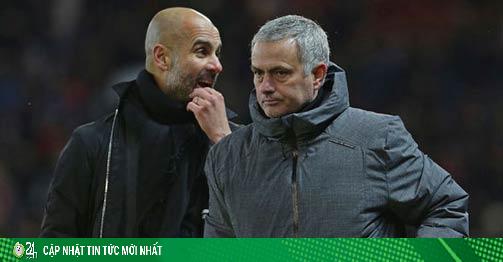 Bí mật Mourinho thua thảm Guardiola, bị mỉa mai gà trống lắm điều