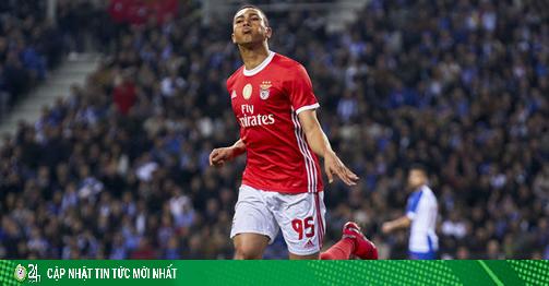 MU đấu Liverpool vì Neymar mới 100 triệu euro: Tài năng rực rỡ trời Âu