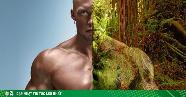 Con người sắp sở hữu khả năng thay đổi da để trở nên vô hình?