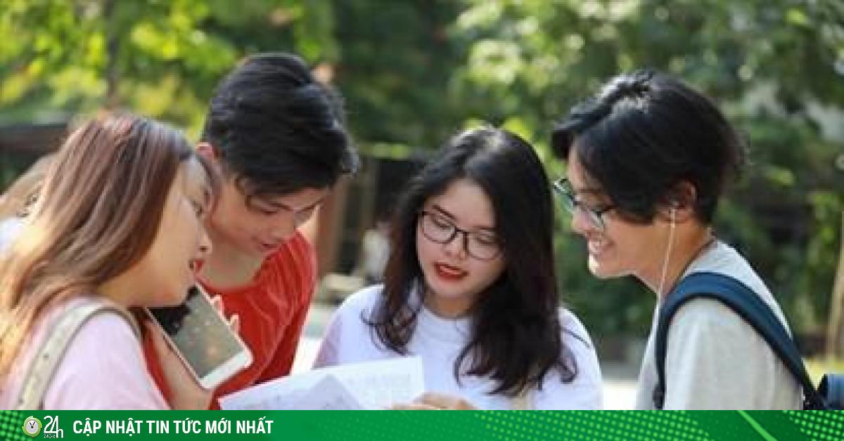 ĐH Sư phạm Hà Nội có những phương thức tuyển sinh nào năm 2020?