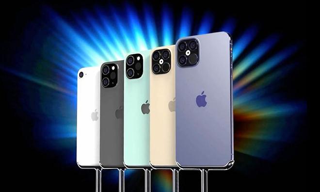 iPhone 12 có những gì thú vị mà ai cũng chờ đợi? - 1