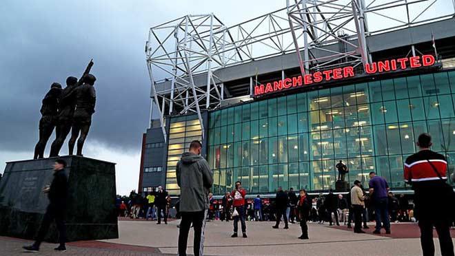 """37 người chết vì trận MU – Man City, """"Quỷ Đỏ"""" phải tạm xa Old Trafford? - 2"""