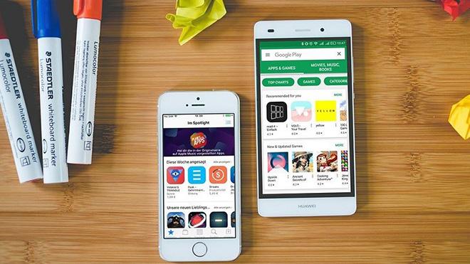 Những ưu điểm của iPhone mà người dùng Android mới hiểu - 2