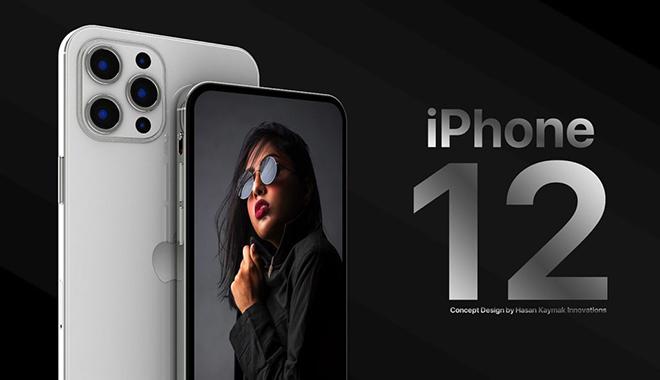iPhone 12 có những gì thú vị mà ai cũng chờ đợi? - 3