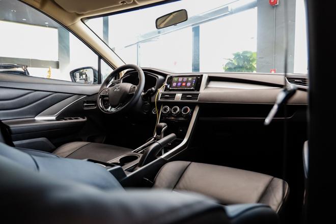 Giá lăn bánh Mitsubishi Xpander phiên bản nâng cấp vừa được ra mắt - 11