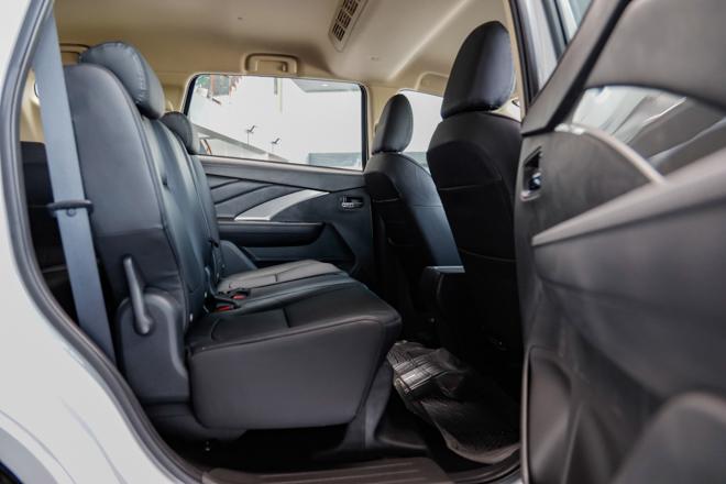 Giá lăn bánh Mitsubishi Xpander phiên bản nâng cấp vừa được ra mắt - 12