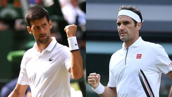 Tin thể thao HOT 5/6: Thầy Djokovic gọi tên tay vợt vĩ đại nhất - 1
