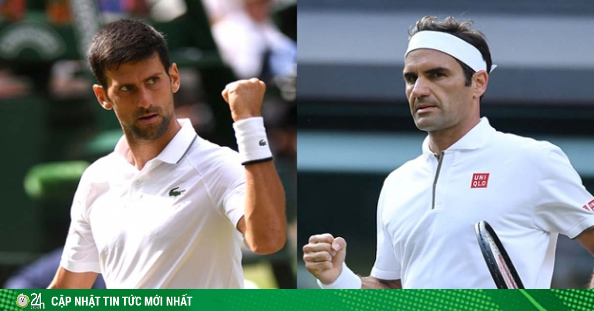 Tin thể thao HOT 5/6: Thầy Djokovic gọi tên tay vợt vĩ đại nhất