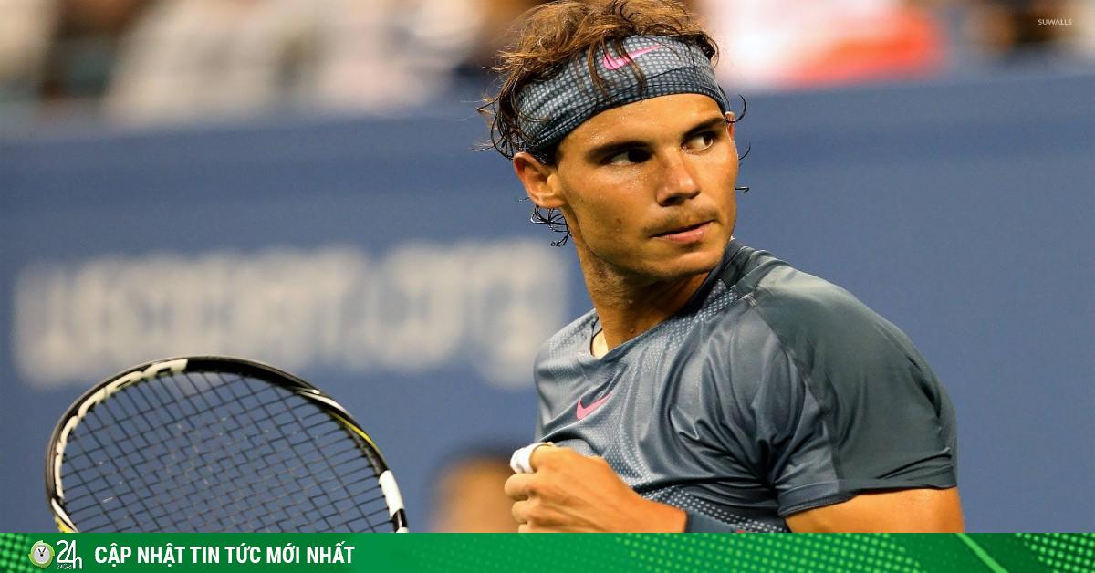 Nadal tuổi 34: Choáng ngợp 85 danh hiệu & 121 triệu USD tiền thưởng