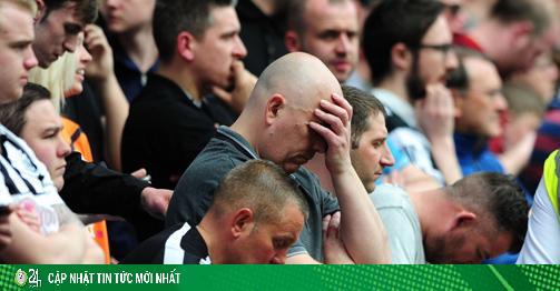 Newcastle lâm nguy: Tỷ phú Ả Rập tức giận, bị fan tẩy chay vì vô chủ