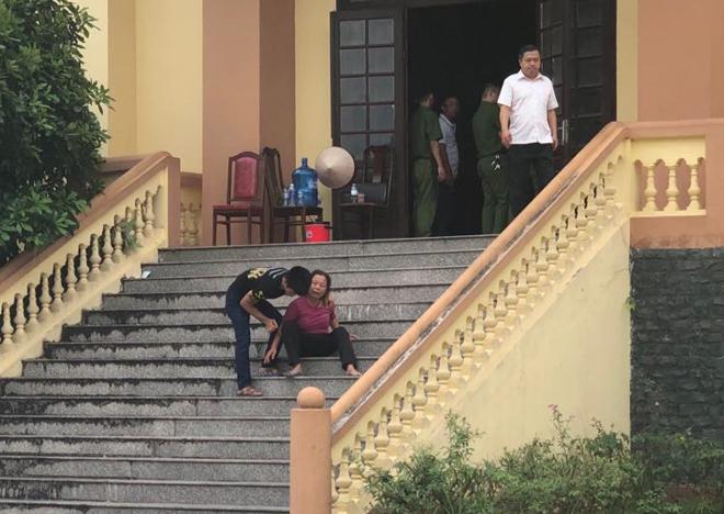Toàtuyên y án vụ xe container tông xe Innova, mẹ tài xế Lê Ngọc Hoàng choáng váng - 2