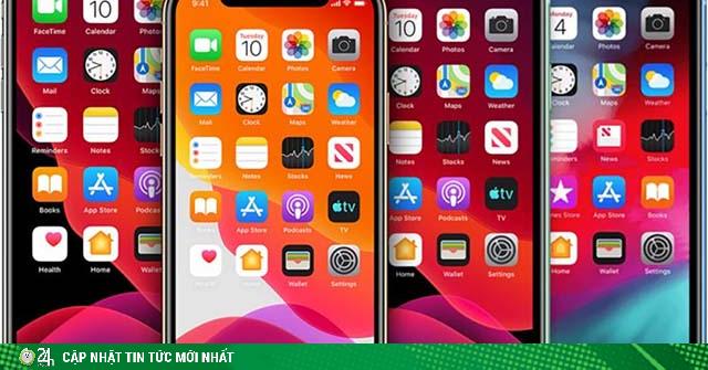Xác nhận: iPhone 12 sẽ bị trì hoãn lên kệ tới quý 4 năm nay