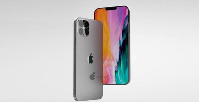 iFan lại nháo nhào về tin đồn iPhone 13 có màn hình 5,5 inch mới - 2