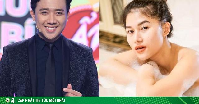 Sau scandal bay lắc, Trấn Thành cùng cháu nuôi Đàm Vĩnh Hưng làm điều bất ngờ