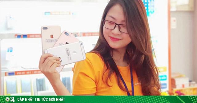 Chọn iPhone gắn mác likenew hay CPO tại Việt Nam?