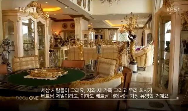 Dát vàng từ cánh cổng, biệt thự nhà chồng Hà Tăng hoành tráng như thế nào? - 6