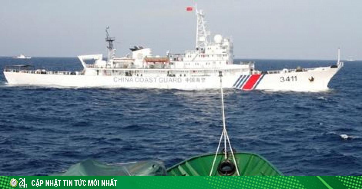 Khi các quốc gia cùng phản đối yêu sách Biển Đông của Trung Quốc