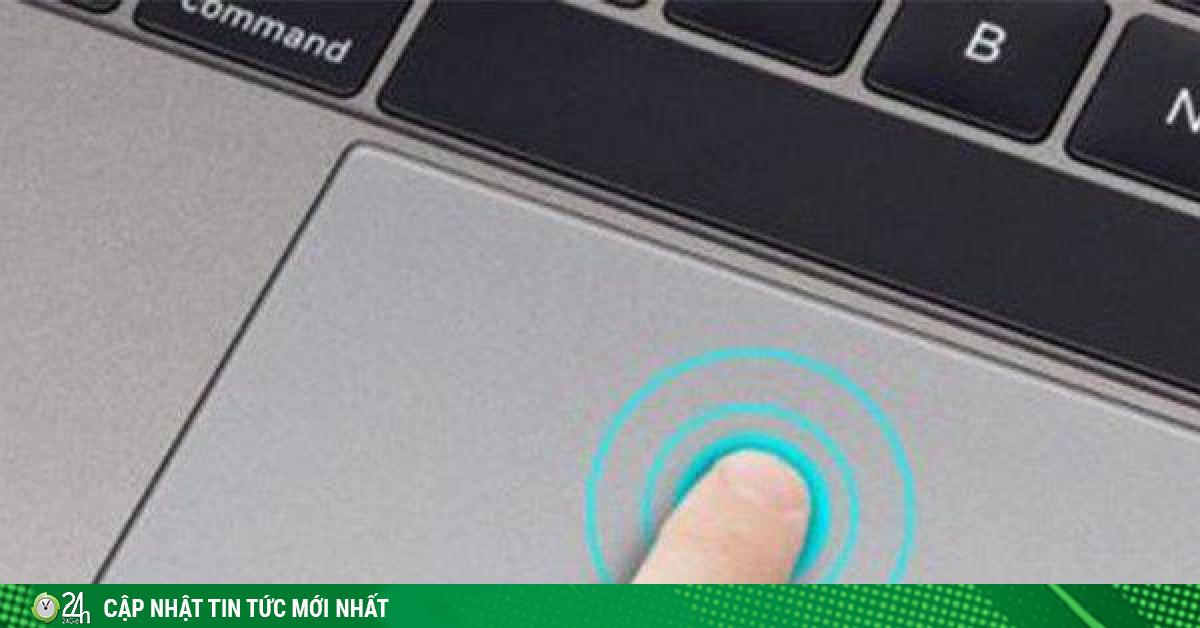 Thủ thuật vô hiệu hoá Touchpad khi kết nối chuột trên WIn 10