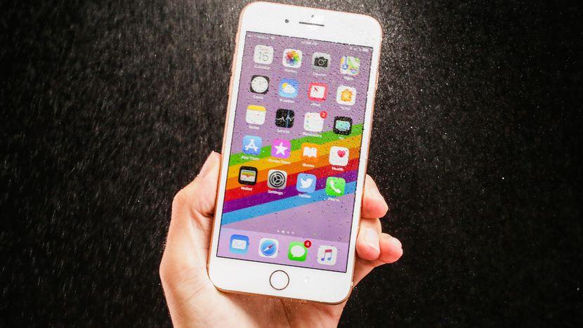 Ngân sách vừa phải lại muốn hiệu năng như iPhone X, chọn ngay mẫu iPhone này - 7