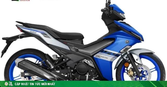 2020 Yamaha Exciter 155 VVA lộ ảnh 3 phiên bản, fan hô nhau gom lúa?