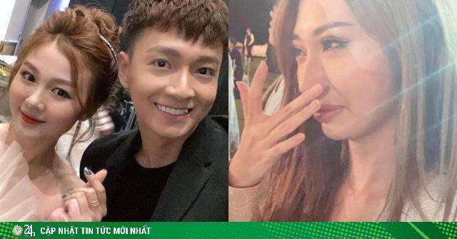 Ngô Kiến Huy bị nghi hẹn hò hot girl nhận nút kim cương YouTube sau chia tay bạn gái 8 năm, sao Việt khác thì sao?
