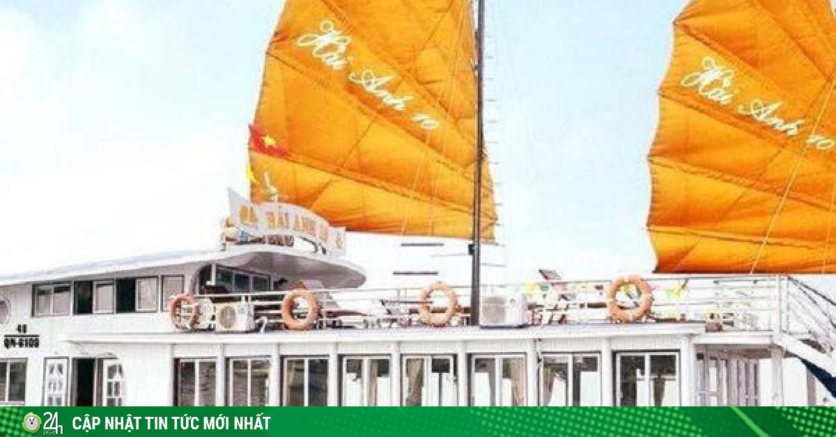 Du khách bức xúc vì khách sạn tự ý huỷ phòng, tàu du lịch chặt chém khi đến Hạ Long