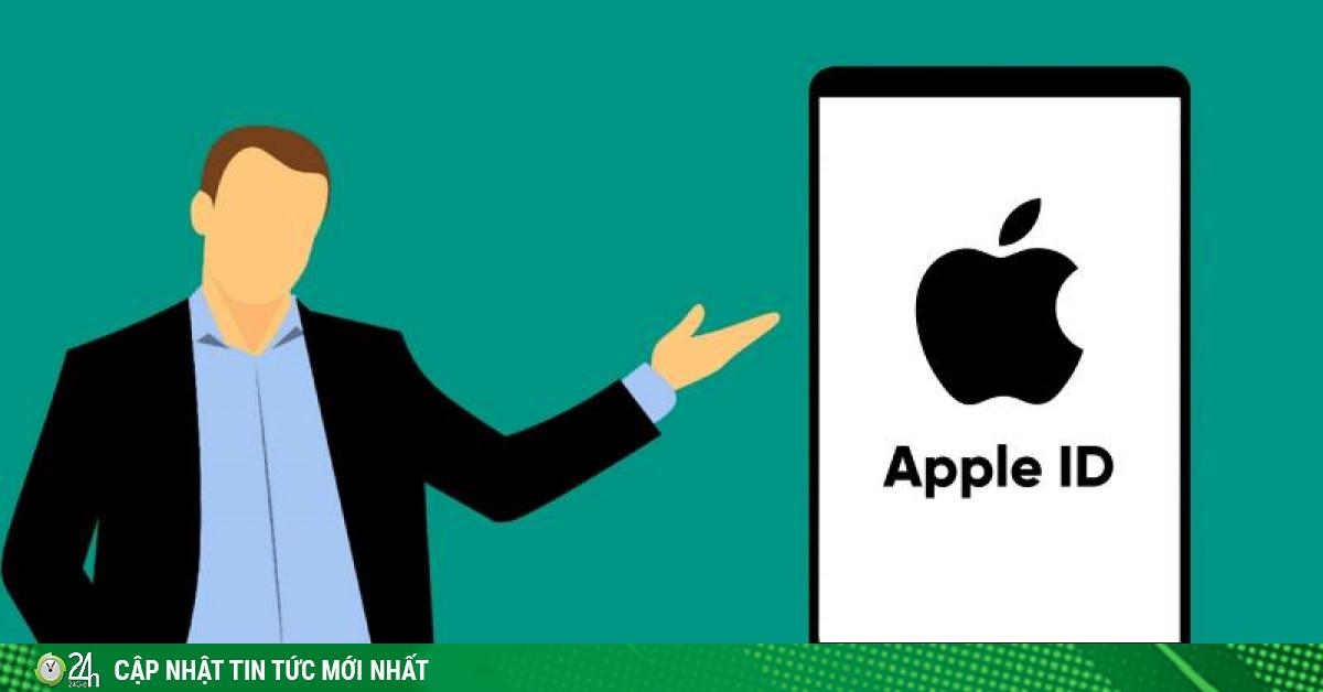 Điều gì xảy ra khi bạn đăng xuất Apple ID trên iPhone?
