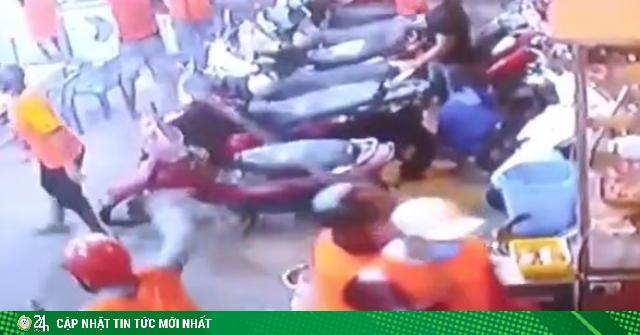 Vụ 200 giang hồ mặc áo cam đập phá tanh bành quán nhậu ở Sài Gòn: Nhiều nghi phạm đã bị bắt