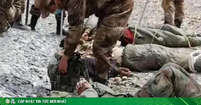 NÓNG nhất tuần: Hình ảnh lính Trung Quốc, Ấn Độ ẩu đả đổ máu