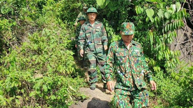 Bộ Quốc phòng vào cuộc truy bắt phạm nhân vượt ngục Triệu Quân Sự