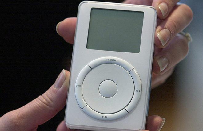 Không phải iPhone X, đây mới là những thiết bị quan trọng nhất trong lịch sử Apple - 3